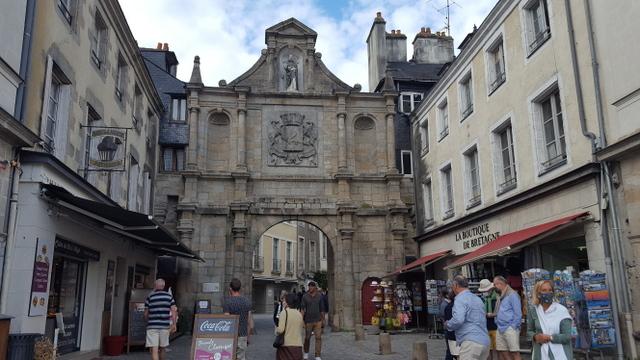 [Autres voyages/France] Balades en Bretagne 20200913