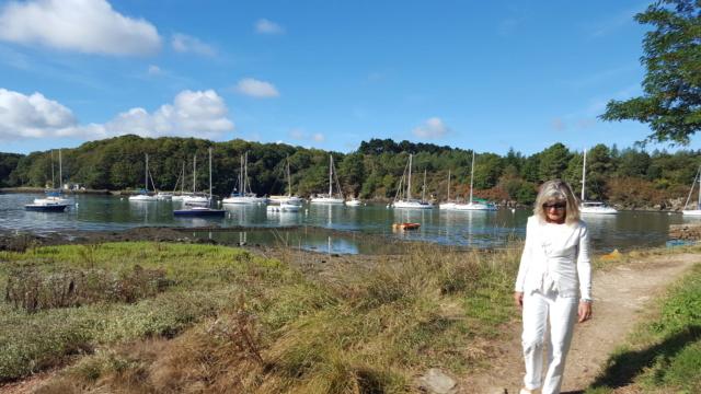 [Autres voyages/France] Balades en Bretagne 20200915