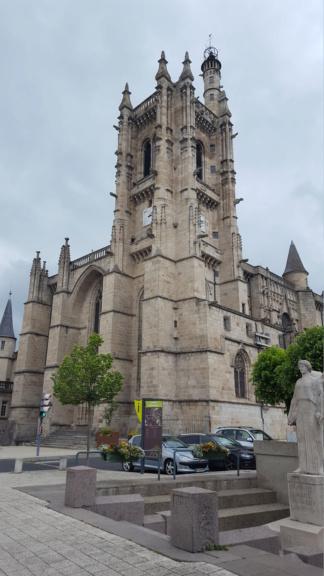 [Autres voyages/France] Balade Auvergnate - Page 2 20210624
