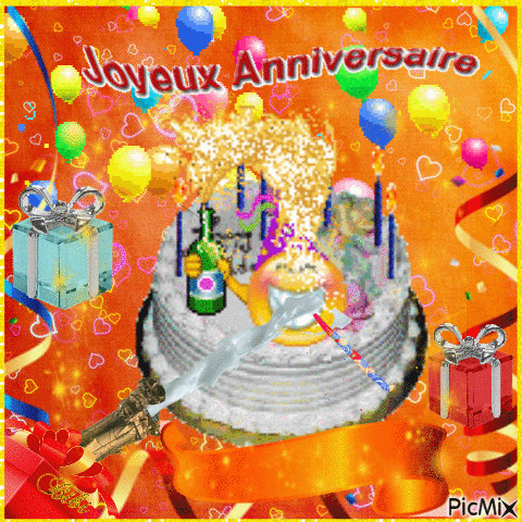 [Anniversaire(s)...] Manuel72, Willy46 87137412