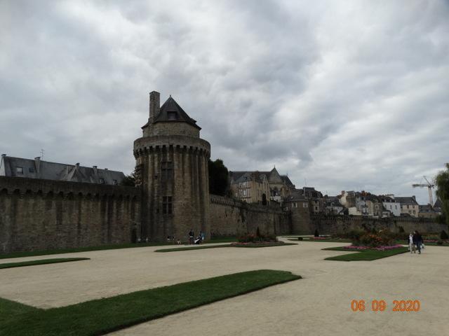 [Autres voyages/France] Balades en Bretagne Dsc00710