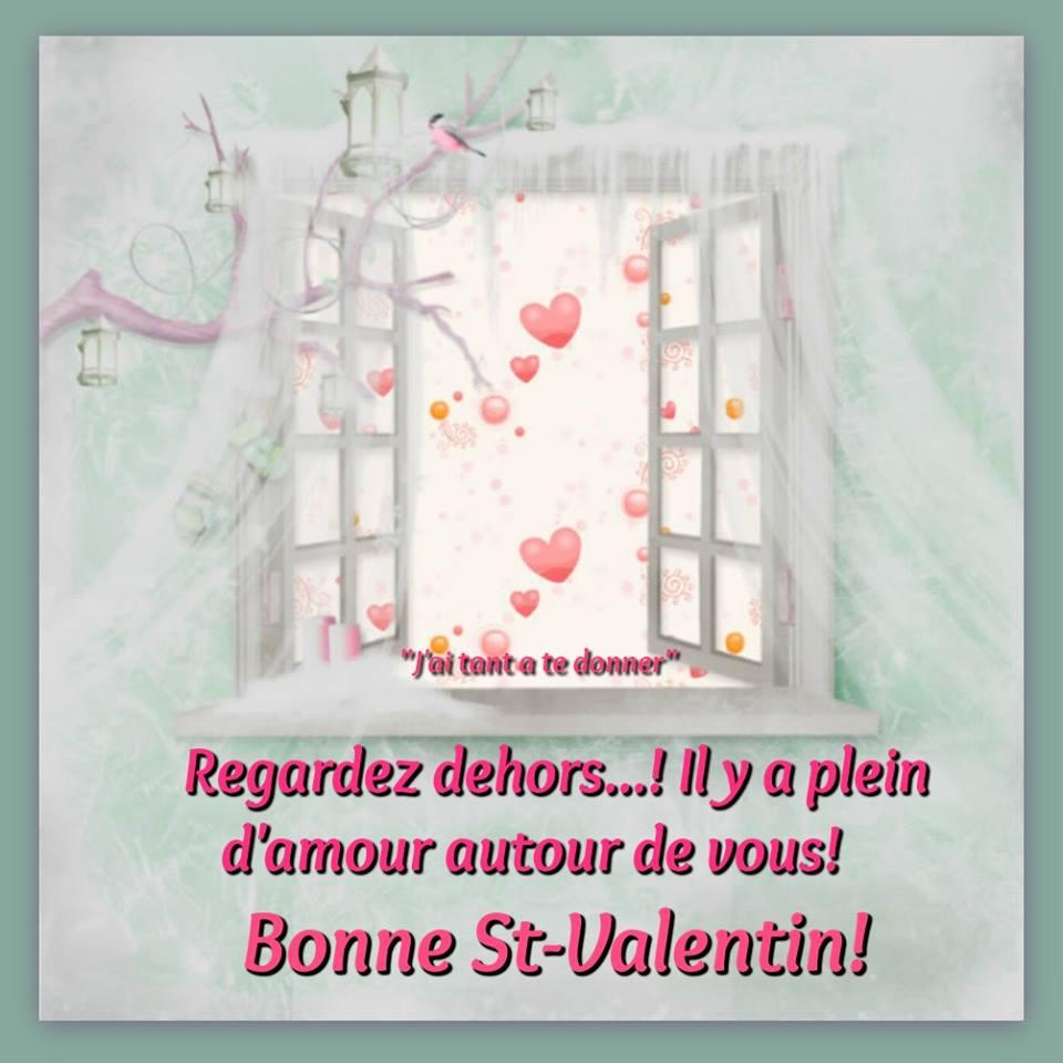 [Fêtes/Vœux] saint valentin Saint-10