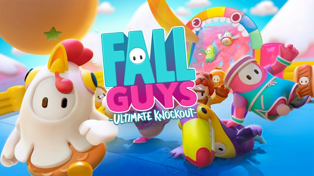 Fall Guys: Ultimate Knockout Maxres11