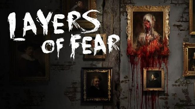 Layers of Fear + Inheritance DLC Mediah10
