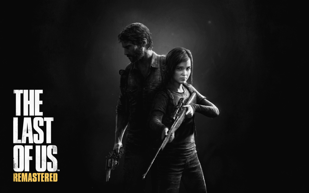 The Last of Us Remastered  The-la10