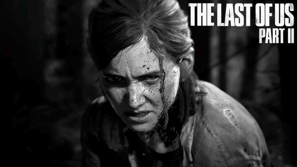The Last of Us Part II The-la11