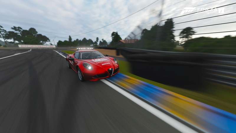 TORA 24 Hours of Le Mans - Driver's Briefing and Track Limits Lm-tl-20