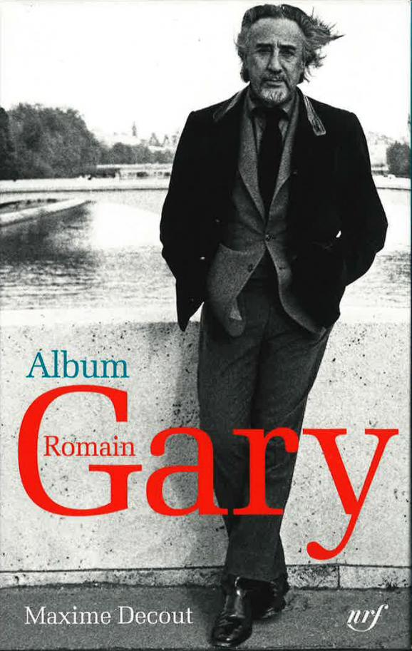 politique - Romain Gary Album_10