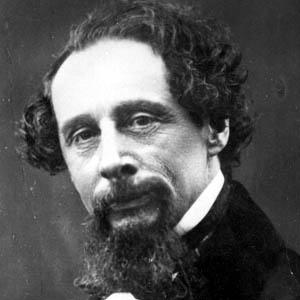 Charles Dickens Charle10