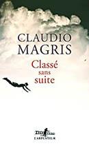 identite - Claudio Magris Classz10