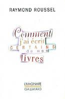 Tag ecriture sur Des Choses à lire Commen10