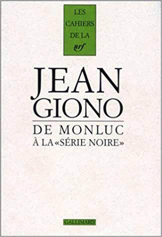 faitdivers - Jean Giono  - Page 5 De_mon10