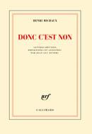 Tag correspondances sur Des Choses à lire Donc_c10