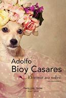 Adolfo Bioy Casares Dormir10