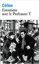 biographie - Louis-Ferdinand Céline - Page 4 Entret10