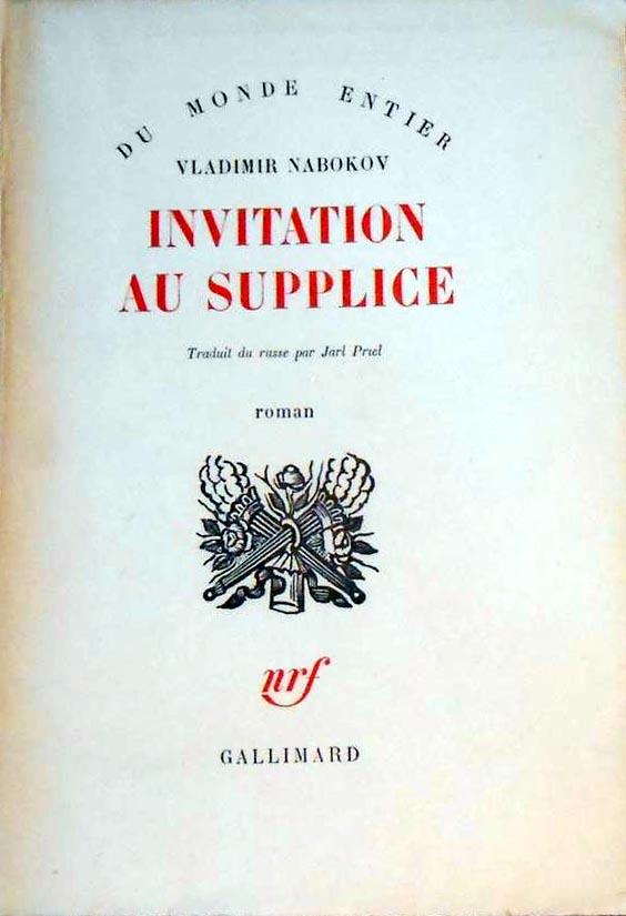 essai - Vladimir Nabokov - Page 2 Invita10
