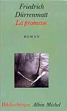 criminalite - Friedrich Dürrenmatt La_pro10