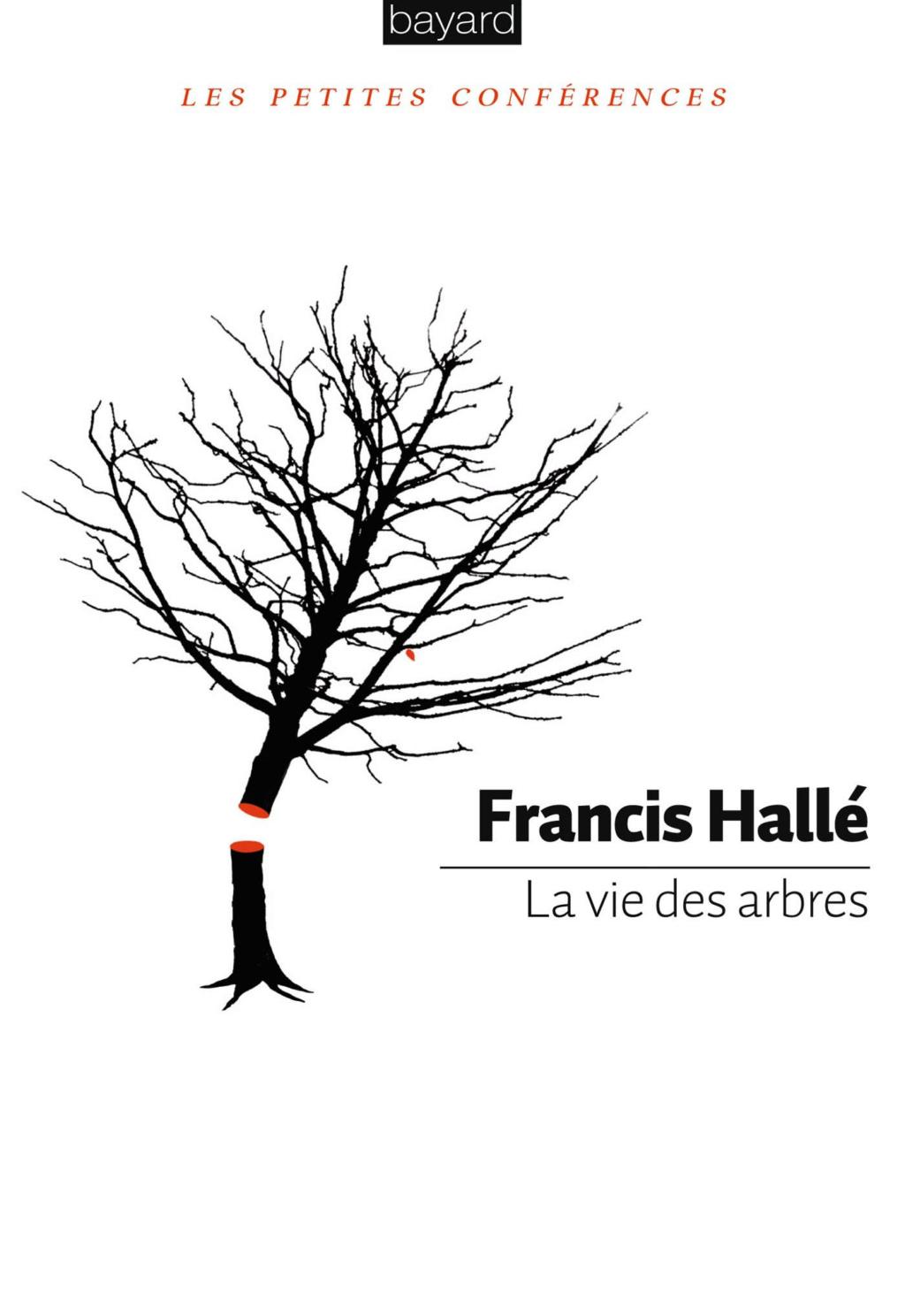 nature - Francis Hallé La_vie11