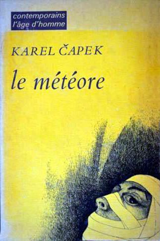 Karel Capek Le-met10