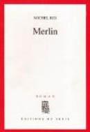 initiatique - Michel Rio  Merlin10
