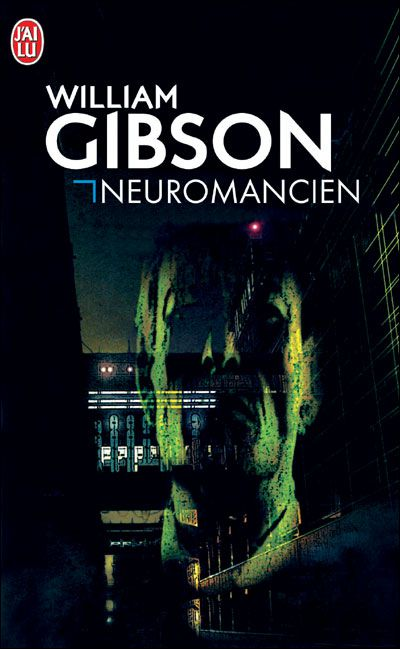 Tag sciencefiction sur Des Choses à lire Neurom10