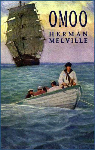 autobiographie - Herman Melville - Page 2 Omoo10