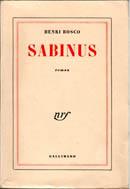 Henri Bosco - Page 5 Sabinu10
