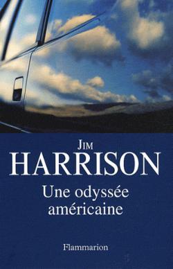 vieillesse - Jim Harrison - Page 2 Une_od10
