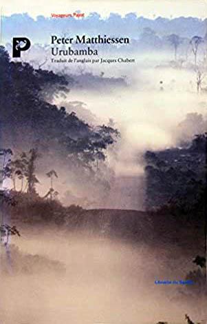 Tag nature sur Des Choses à lire Urubam10