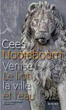 Tag insularite sur Des Choses à lire Venise10