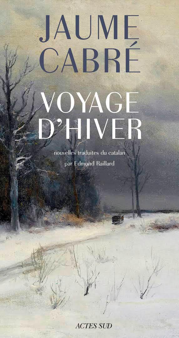 Jaume Cabré - Page 3 Voyage10