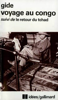 xixesiecle - André Gide Voyage12