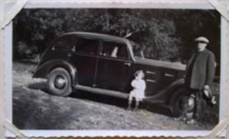 """Peugeot 601D, première main """"de famille"""" de 1934 ! 193610"""