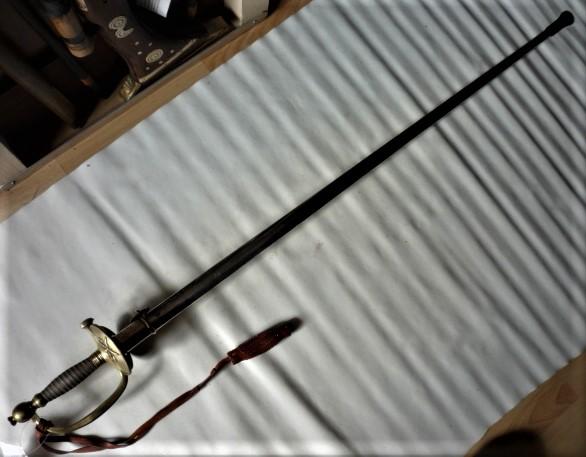épées à bouton diabolo 18b11