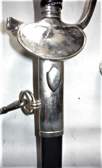 épées à bouton diabolo 20e10