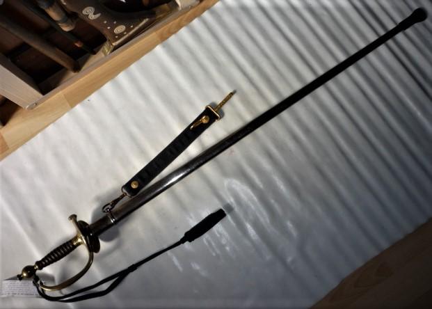 épées à bouton diabolo 8b10