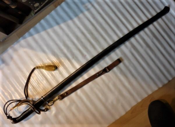 sabre Mle 1882 dérivé P1100314