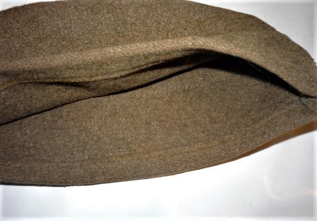 Adjudant-chef du RMT Alsace 1944.  P1100415