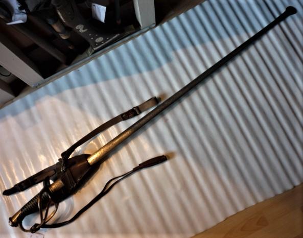 est ce un sabre de cavalerie Mle 1822/1888 de DRAGONS P1100434