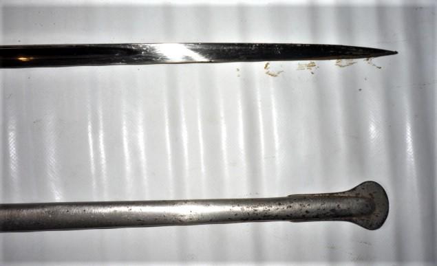 est ce un sabre de cavalerie Mle 1822/1888 de DRAGONS P1100441