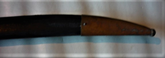 Les sabres briquets 2nde partie : de l'an IX à 1854 - Page 3 P1100448