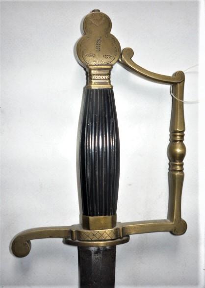 épée glaive de commissaire des guerres  P1100616