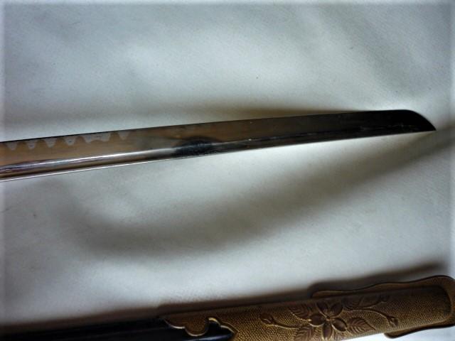 sabre japonais marine P1100719