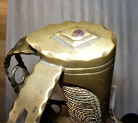 sabre à garde tournante P1100733