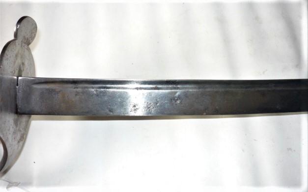 identification sabre allemand /prussien P1100767