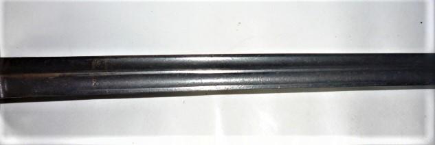 épée unie Mle 1817 pour officier de marine P1100859
