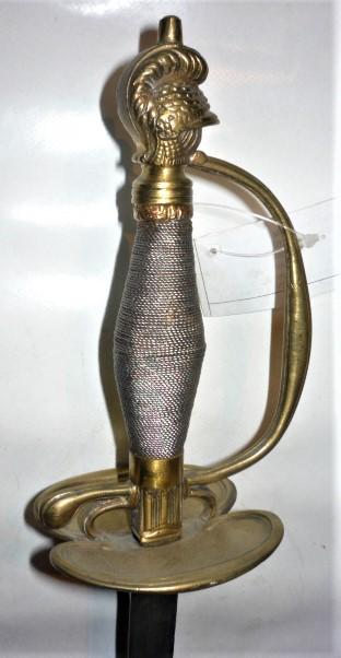 épée 1767 ?? P1100910