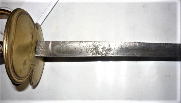 épée 1767 ?? P1100915