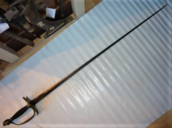 épée uniforme 1787/89 P1100934