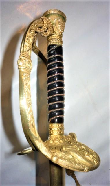 épée d'officier de marine  P1110015
